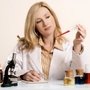 Cosmetics research